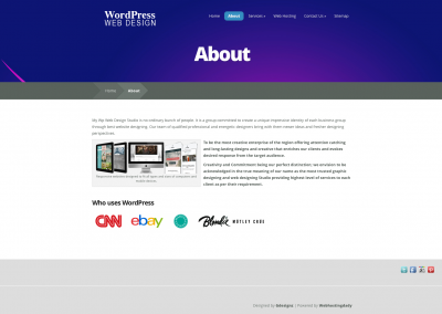 MyWPWebDesign-About