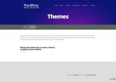 MyWPWebDesign-Themes