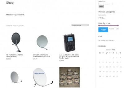 SatelliteIPTV-Shop