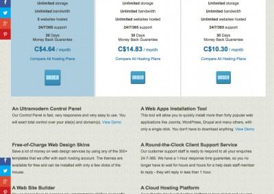 webhostingdady-Shared-Plans