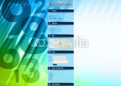 Web Site Templates