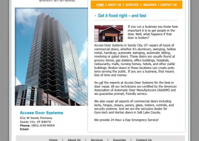 accessdoorutah.com_home